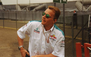 Johnny Herbert (Great Britain 1997) by F1-history