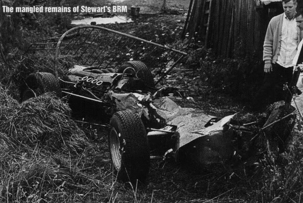 Brm P261 Belgium 1966 By F1 History On Deviantart