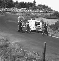 Willy Mairesse (Germany 1963) by F1-history