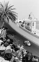Stirling Moss (Monaco 1955) by F1-history
