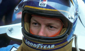 Ronnie Peterson (Germany 1977)