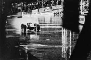 John Surtees (Monaco 1965) by F1-history