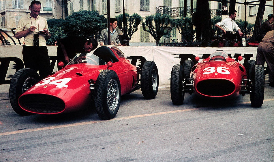 Vintage Indy Race Cars For Sale