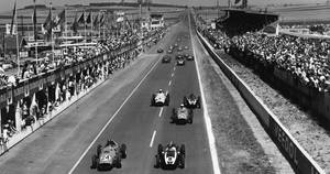1959 French Grand Prix by F1-history