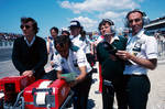 Albilad Williams Racing Team (France 1980) by F1-history