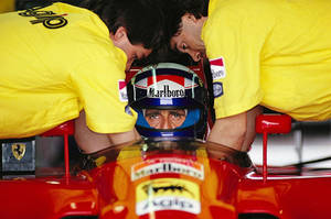 Alain Prost (Canada 1991) by F1-history