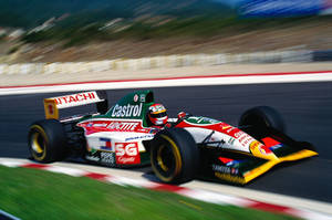 Johnny Herbert (Portugal 1993) by F1-history