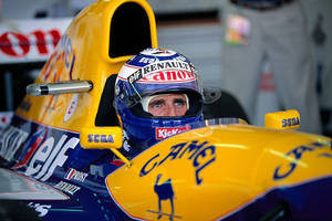 Alain Prost (South Africa 1993) by F1-history