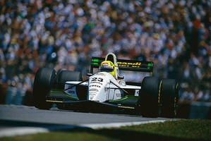 Christian Fittipaldi (Canada 1993) by F1-history