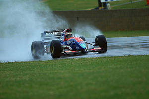 Thierry Boutsen (Great Britain 1993) by F1-history