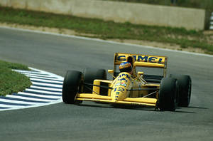 Martin Donnelly (Spain 1990) by F1-history