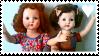 Effanbee Honey Dolls by Dolly-Boo