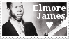 Elmore James Stamp by Dolly-Boo