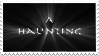 A Haunting Stamp by Dolly-Boo