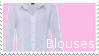 Blouses by Dolly-Boo