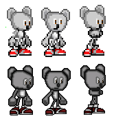 Request: HD koala kid sprites by Rated-R4-Ryan