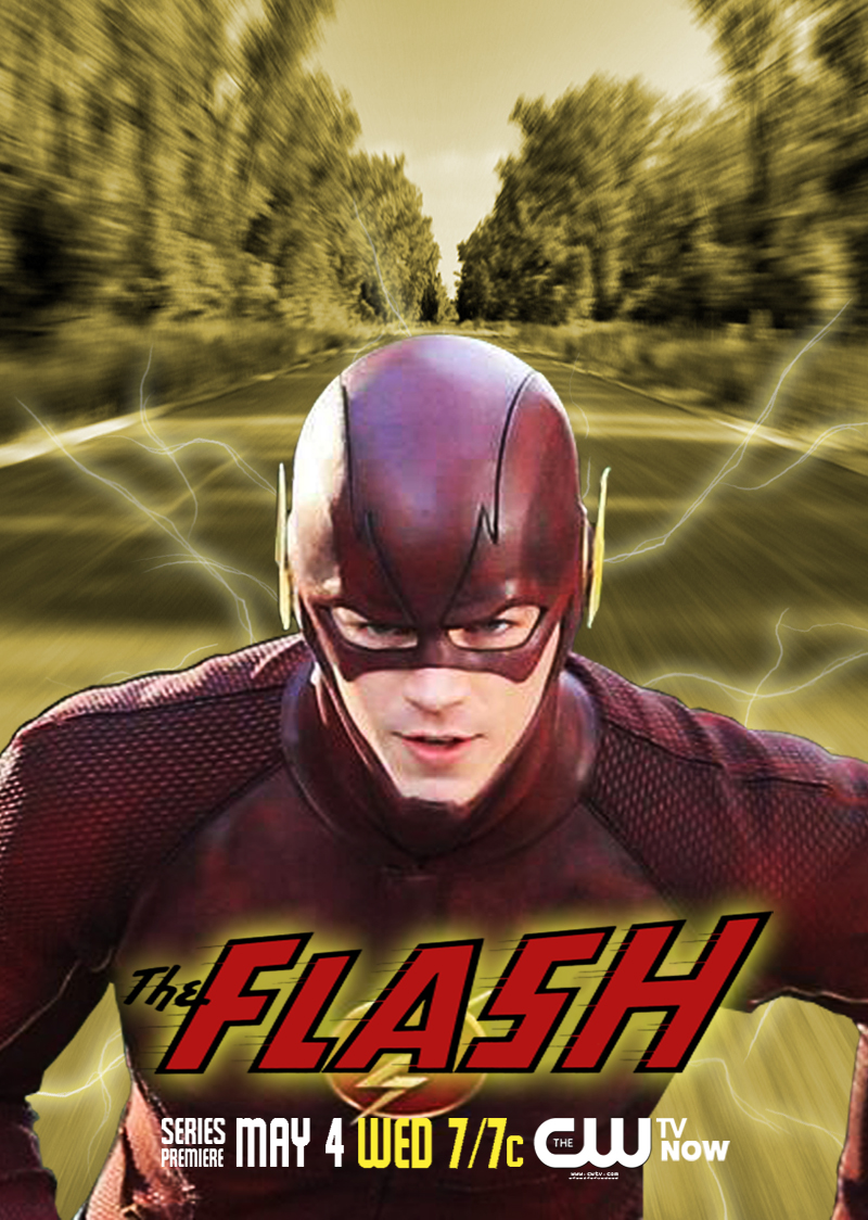 The Flash Tv Series Streaming