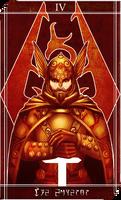 Talos, The Emperor
