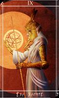 Sotha Sil, The Hermit