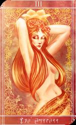 Dibella, The Empress
