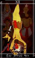 Indoril Nerevar, The Hanged Man