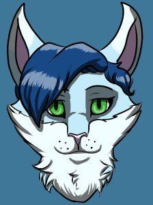 ieizwarriorcat's Profile Picture