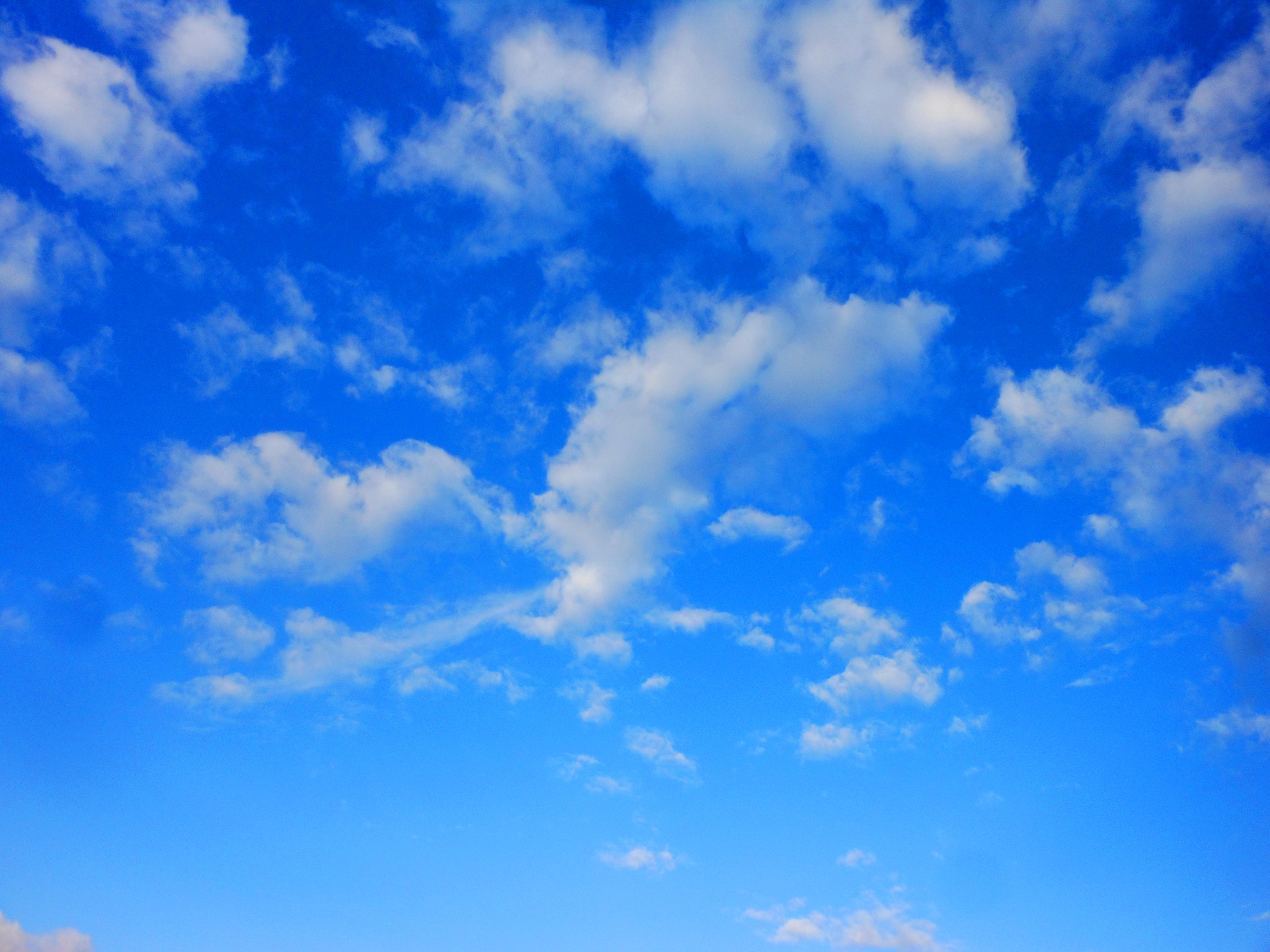 Blue Sky Open Minded by CodyAWilliams on DeviantArt