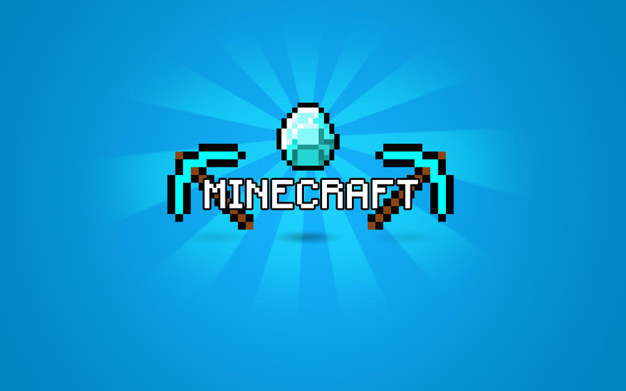 Minecraft Diamonds  by Minecraft Diamond Wallpaper 1920x1080