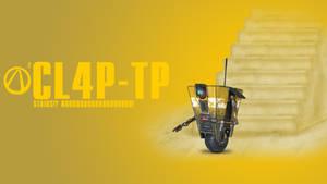 Borderlands 2 Cl4P-TP Wallpaper