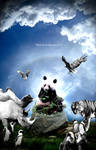 Panda Glory