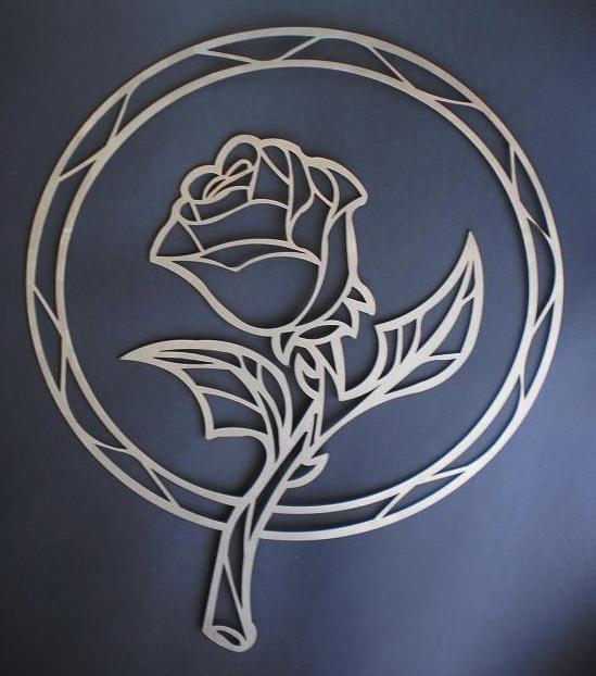 Till the last petal falls 2 by EnchantedBlueRose