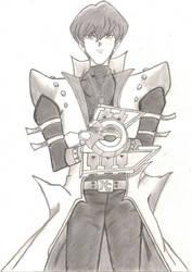 Mr. Kaiba by KC0848