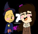 [ArtTrade] Best Friends