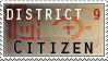District 9 Citizen by Shinji2821