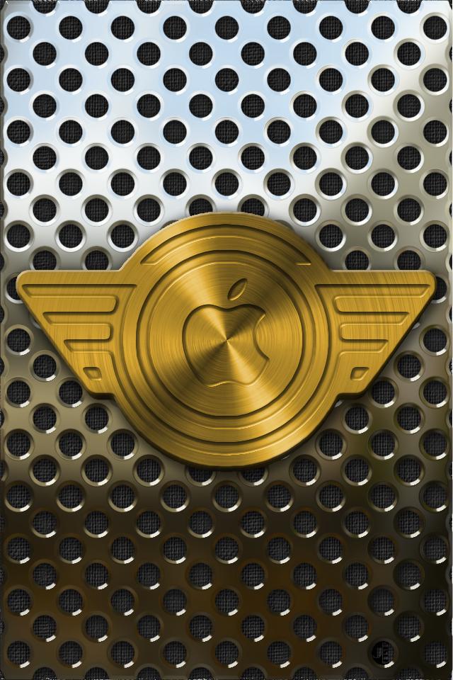 Emblem by cjfish