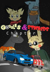 GaS - Chapter 1 Cover