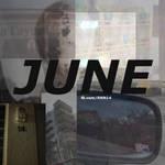 June by Reyes-Ricardo