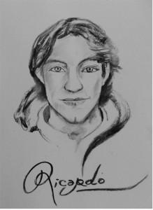 Reyes-Ricardo's Profile Picture