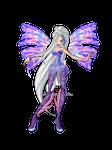WINX: Commission Taya Sirenix