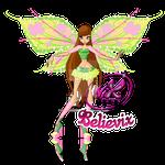 WINX:Lithea Believix