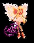WINX:Blaise Mythix Concept