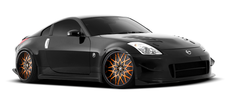 nissan 350z 2015 black. forgiatoblacknissan350zcoupecustomlowered nissan 350z 2015 black