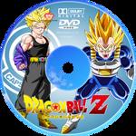 Dragon Ball Z CD #3