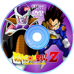 Dragon Ball Z CD #4
