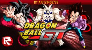Dragon Ball Grand Tour