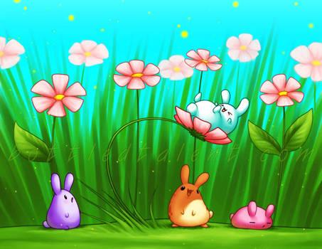 May Flower Fun