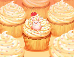 How Sweet It Is by celesse