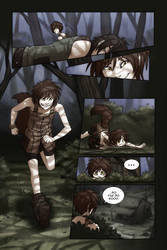 Strays - Page 72 by celesse