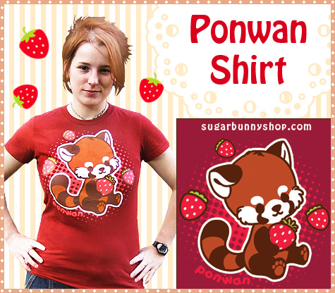 Ponwan Shirt