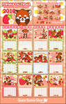 Ponwan Calendar - On Sale